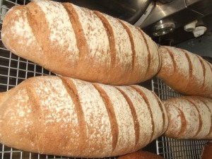 Bloomers from Allendale Bakery